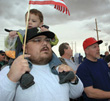 Victory in Calif Mine Lockout