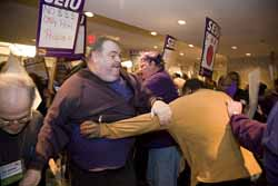 2008 seiu in protest at conference 250 image 1