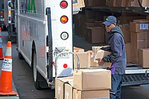 fedex package handlers to vote on teamsters labor notes