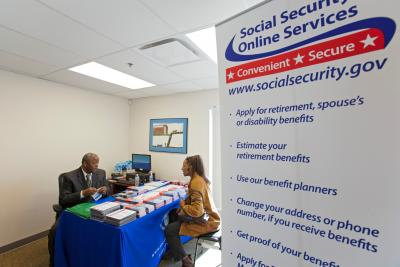 Social Security Threatens To Close All Field Offices Ds-0188-d