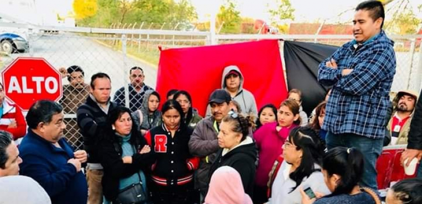 Strike Wave Wins Raises for Mexican Factory Workers | Labor Notes