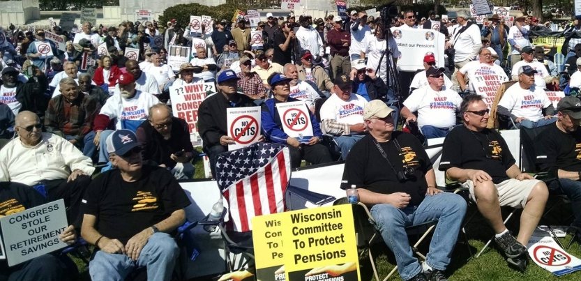 Can Teamsters Save the Right to Retire? | Labor Notes