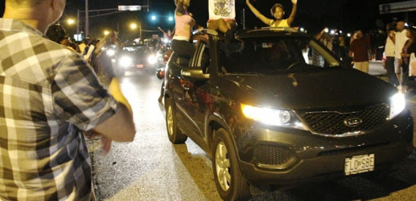 Ferguson: A String of Betrayals | Labor Notes